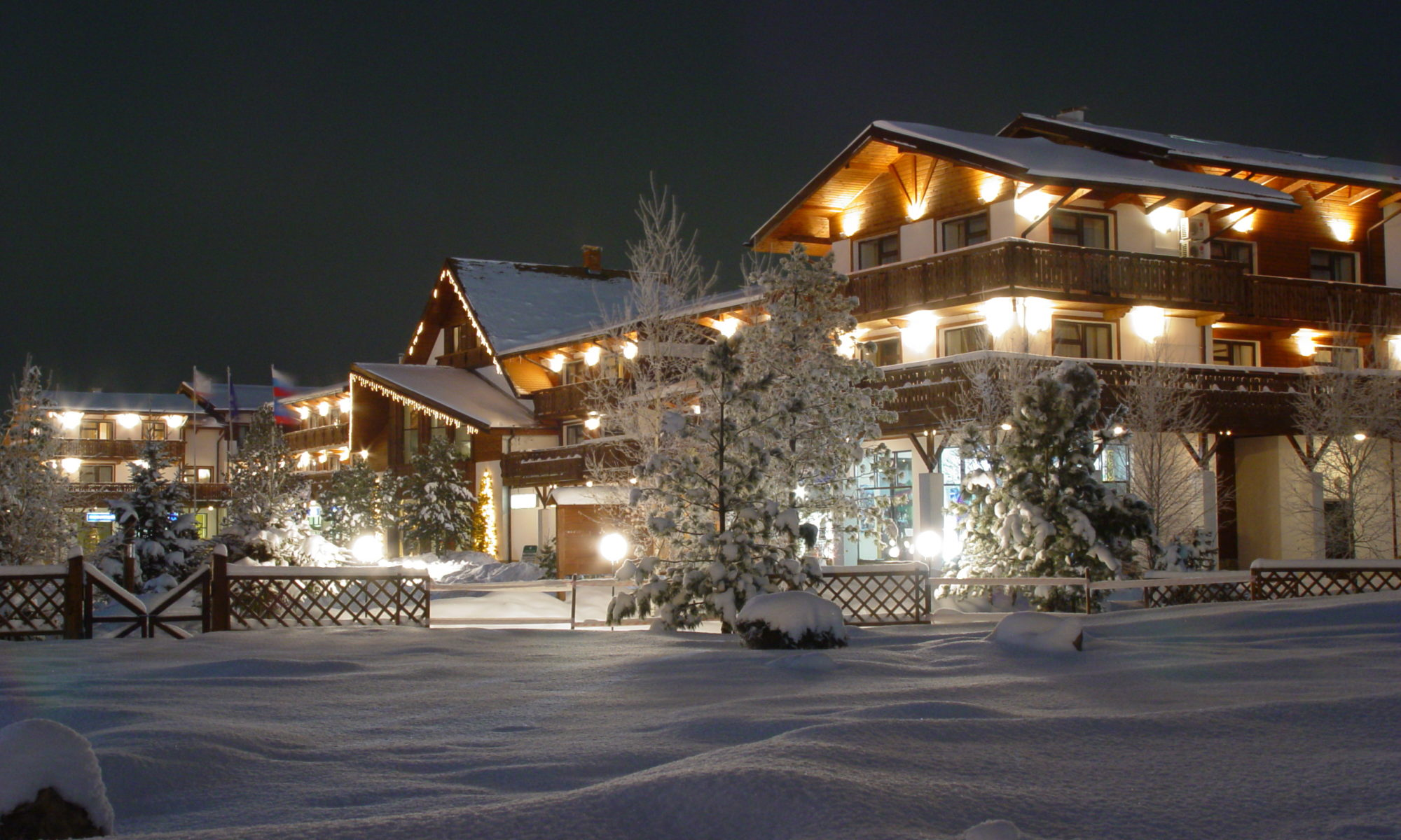 Отель Тилоль